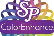 ColorEnhance Lashes