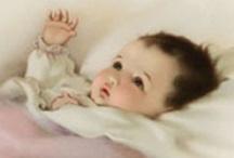 Vintage  ~ Baby's