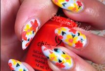 Nailgasm / Awesome Nail Polish Colors and Nail Art  / by Yinka George
