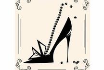 Vintage ~ Schoenen