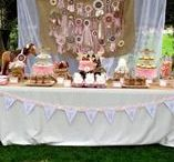 Party Ideas / Great party ideas that I LOVE!!!!!!