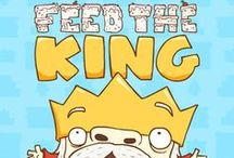 Feed The King / Feed The King
