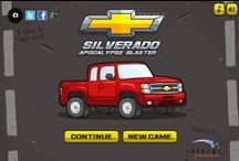Silverado Apocalypse Blaster / Silverado Apocalypse Blaster