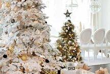 Lorsque le temps des fêtes est à nos portes... / Jolies inspirations pour ces temps de réjouissance!