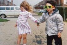 Bébé suit les tendances! / Avec les plus récentes tendances vestimentaires, bébé fera tourner bien des têtes! Du chapeau, au vêtement et jusqu'aux chaussettes, c'est par ici: www.charlotteetcharlie.ca             ♡ pour la mode locale