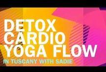 Yoga & Fitness @ Home