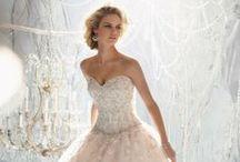 Vestidos de noivas / *.*