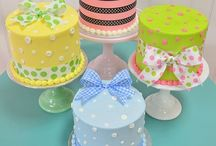 cakes / by Sweet Moments