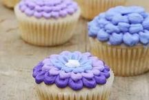 cupcakes, muffins / by Sweet Moments