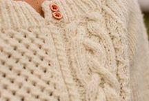 sweaters - knit