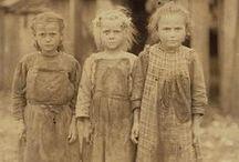 History of Childhood, U.S.