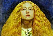 Yellow / Il Giallo nell'arte, negli oggetti e nel design