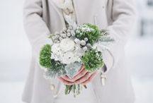 Winter Wedding Ideas Chicago / by Mark Trela Photography
