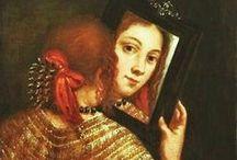 Mirror / Specchio, specchio delle mie brame