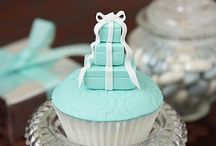 Cupcakes decoration / by Sweet Moments