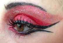 Make up vaulting