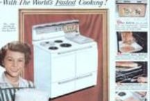 Hotpoint Ranges / Magazine Advertisements featuring Hotpoint Ranges! Enjoy these vintage ads! And remember to visit www.magazine-advertisements.com to view, download, or print the Full-Size image! / by Advertisement Gallery