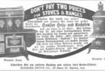 Appliances and Cookware / Magazine Advertisements featuring Appliances and Cookware! Enjoy these vintage ads! And remember to visit www.magazine-advertisements.com to view, download, or print the Full-Size image! / by Advertisement Gallery