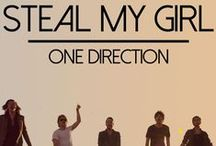 Steal my Girl video / This is my Board for Steal my Girl Video..imanges,video,gif all here..