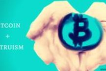 Bitcoin for Charity / Charities and non-profits which use and accept bitcoin donations