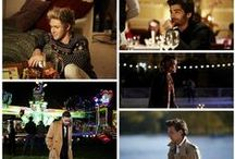 Night Changes Video / Here you will find all the most beautiful images from the video of Night Changes..
