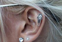 acc & jewelry / Bracelets ,earrings ,necklaces & etc
