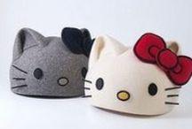 Hats for kids \\ Детские шапки / winter hats, cowboy hats, crochet kids hats. Зимние шапки, вязаные шапки, детские шляпы.