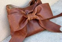 Bags & Purses / handbags, leather, clutches, purses