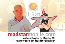 BitScan Press / Bitcoin and BitScan