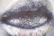 sparkle/shine