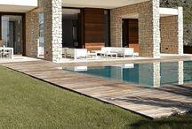 Lifestyle casa / Mes styles de maisons