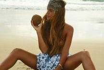 BOHO➳ / #hat #feather #boho #hippie #gypsy #soul