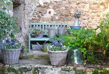 Great gardening / Ideas for my garden