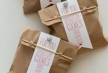Paper Bags / Just paper bags!