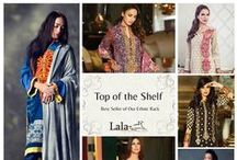 Our top of the shelf / Best Seller of our Ethnic Rack