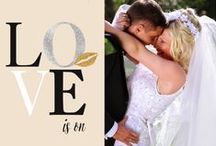 2016 Wedding & Engagement Trends / Planning a wedding in the new year? Or thinking about proposing? Find inspiration with trending ideas for 2016!