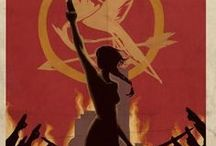 The Hunger Games / Majorly Obsessed!!