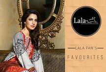 Back in Stock / LALA's Collections Back in Stock 2015