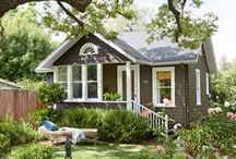 söpöt pikkutalot -tiny&cosy houses