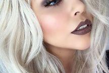 makeup/beauty/nails //