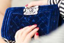 Chanel: Sacs, Bijoux & Accessoires / Chanel, Timeless, 2.55, Reissue, Le Boy, Iconique, WOC, Wallet on Chain, sac matelassé, pochette, luxe, accessoires, cuir exotique