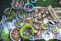 Picknick recipes vega