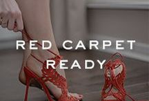 TREND | Red Carpet Ready / Kurt Geiger Celebity Style