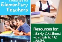 iPad Kids / Tips & ideas for using iPads with elementary kids.