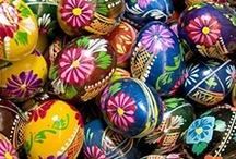 Polish Easter / by Polish Art Center