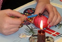 Pisanki (Egg Decorating) Supplies / by Polish Art Center