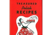 For The Love Of Cooking / by Polish Art Center
