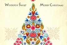 Polish Christmas / by Polish Art Center