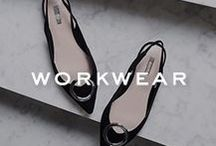 STYLE | Workwear / Perfect your 9-to-5 style with Kurt Geiger's range of footwear and accessories.