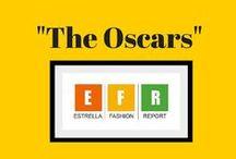 The Oscars Red Carpet Fashion